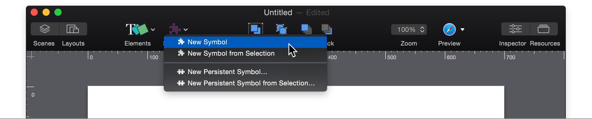 tumult hype documentation